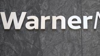 A Warner Media logo
