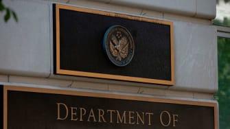 Department of Veteran Affairs.