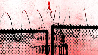 The Capitol.
