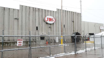 JBS meat