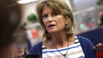 Sen. Lisa Murkowski (R-Alaska).