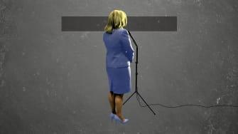 Liz Cheney.