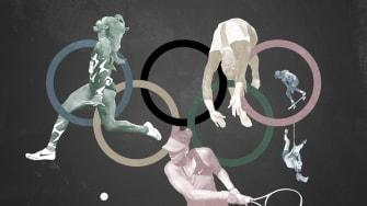 Olympians.