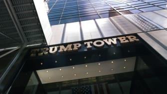 Trump tower.