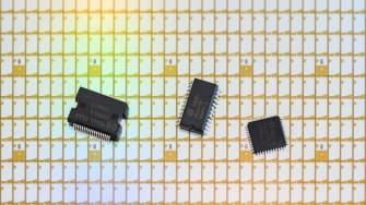 Semiconductors.