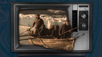 Boat TV.
