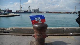 Port-au-Prince, Haiti.