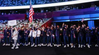 Team USA.