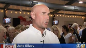 Jake Ellzey.