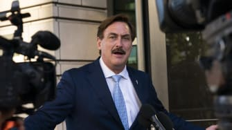 Mike Lindell.