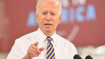 Biden in Pennsylvania