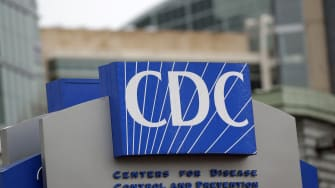 Centers for Disease Control and Prevention.