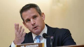 Rep. Adam Kinzinger.