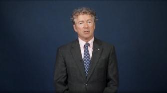 Sen. Rand Paul.