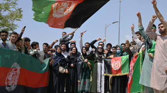 Independence Day of Afghanistan