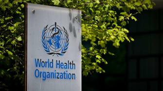 World Health Organization.