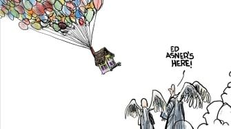RIP Ed Asner