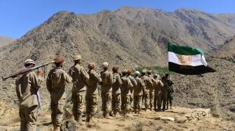 Afghan resistance movement