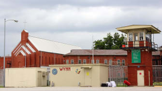 Huntsville, Texas, prison
