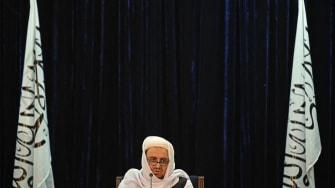 Abdul Baqi Haqqani.