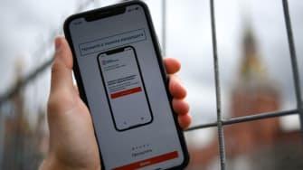 Smart Voting app