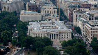 Treasury Department.