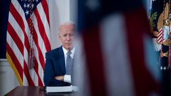 Biden in the White House