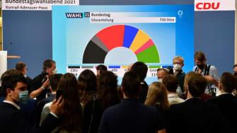 German election.