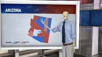 Arizona Audit dud