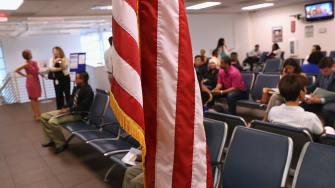 Citizenship applicants.