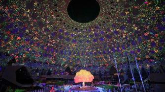 Expo 2020 in Dubai