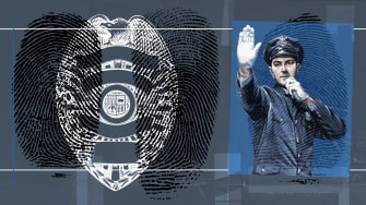 Policing.
