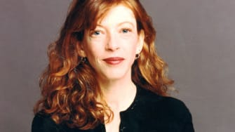 Susan Orlean.
