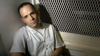 Randy Halprin in 2003.