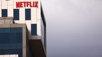 Netflix LA HQ.