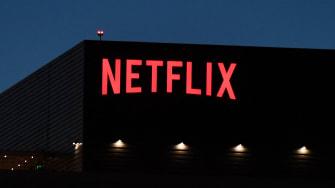 Netflix building