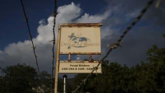Christian Aid Ministries in Titanyen, Haiti.