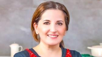 Laila Mir.