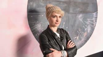 Halyna Hutchins.