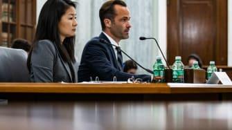 Congressional tech hearing