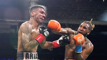 Boxers.