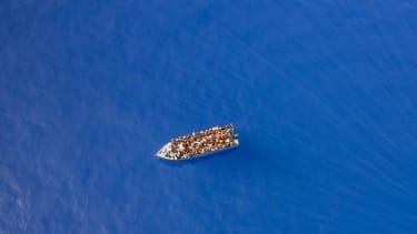 A full boat.