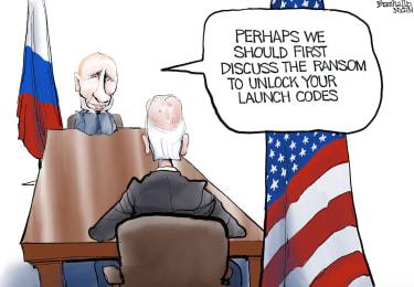 Biden's Launch