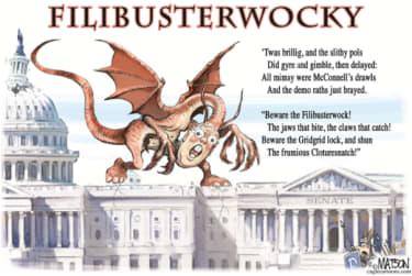 filibusterwocky