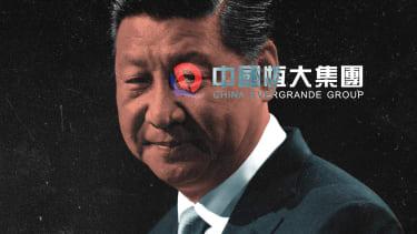 Xi Jinping.