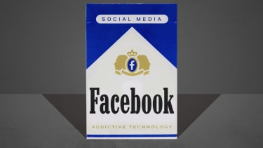 A pack of Facebook.