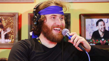 Mike Posner.