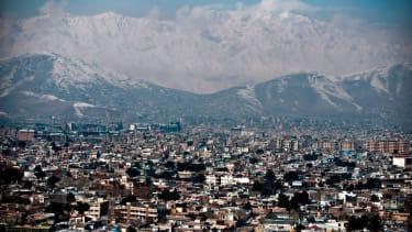 Kabul.