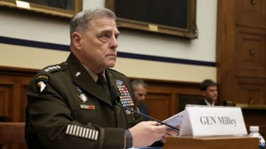 Gen. Mark Milley.
