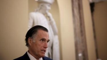 Mitt Romney.